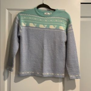 Vineyard Vines girls sweater very good condition